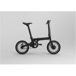 "FREE SHIPPING - 250W SUPER MINI 16"" HIDDEN BATTERY E-BIKE"